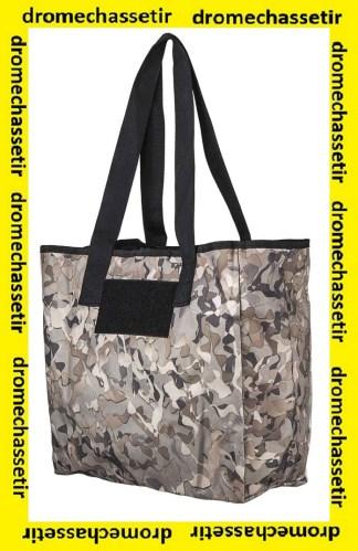 sac de shopping avec grande poignée