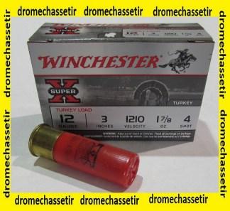 boite 10 cartouches Winchester