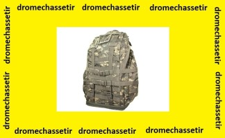 Sac a dos Pack Pack speciale 3 jours (camo digital américain)