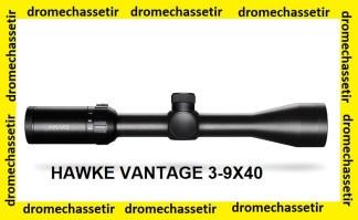 Lunette Hawke Vantage 3-9x40