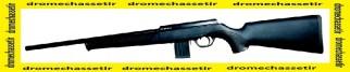Carabine de tir ISSC
