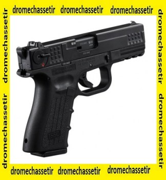 pistolet semi automatique ISSC