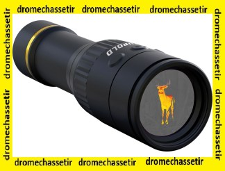 Monoculaire de vision thermique Leupold LTO Trackerref 172830