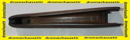 bois de devant pour browning bar MK2
