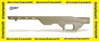 Chassis aluminium MDT LSS