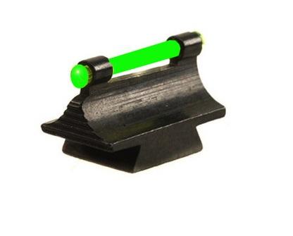 Mire verte pour remington 700