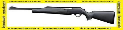 Carabine Browning Bar MK3 Hunter synthetique pour gaucher avec bande de battue et armeur separé