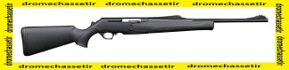 Carabine Browning MK3 composite Hunter pour droitier avec bande de battue et armeur separé