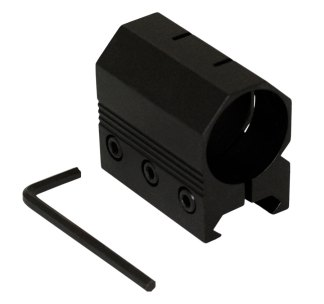 anneau pour lampe et laser