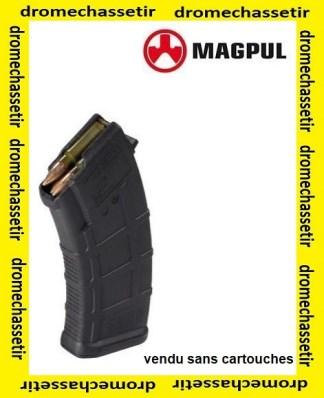 chargeur Magpul PMAG pour AK 47 et clones