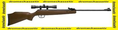 caraine a plombs Remington avec lunette 4x32 centerpoint CROSMAN Armurerie en ligne