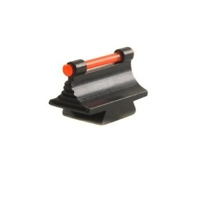 Mire orange pour ruger 44