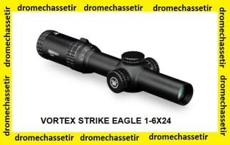 Lunette Vortex Strike Eagle 1-6x24