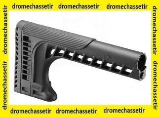 Crosse sniper Polymere FAB DEFENSE pour AR15