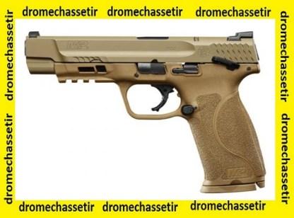 Pistolet Smith & Wesson M&P9