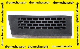 Plaque de couche anti recul tres epaisse 45mm