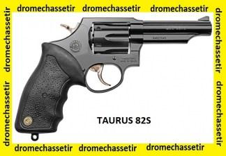 Revolver Taurus 82S