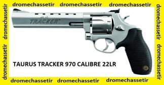 Revolver Taurus Tracker 970