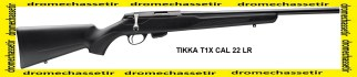 carabine Tikka