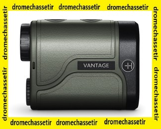 Telemetre laser Hawke Vantage, grossissement x6, 600 metres, ref 41201