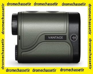Telemetre laser Hawke Vantage, grossissement x6, 900 metres, ref 41202