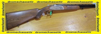 fusil verney carron sagittaire Becassier, cal 12/76, 61cm, 200 ans