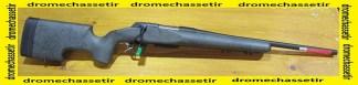 Carabine Winchester XPR Long range, cal 308 win, canon 53cm, fileté 14x100
