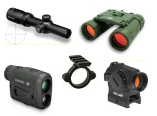 Optiques de chasse