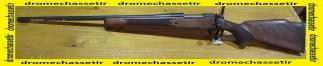 Carabine Bergara B14 Timber Gaucher cal 7mm rem mag canon 61cm