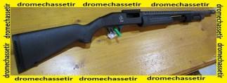 Fusil a pompe taurus ST12 cal 12/76 canon 61cm jamais servi