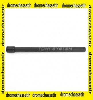 Rallonge tube magasin 42,5cm, pour Winchester SXP, noir