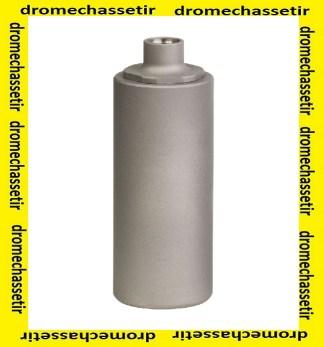 Silencieux Ase Utra SL5I, AU345-I, cal 223, filetage 1/2x28, Inox