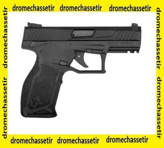 Pistolet taurus Striker TX22 fileté cal 22 lr
