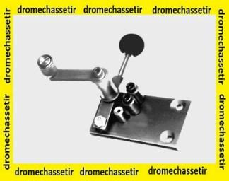 outil pour faire des gorges de sertissage cannelure tool CH4d