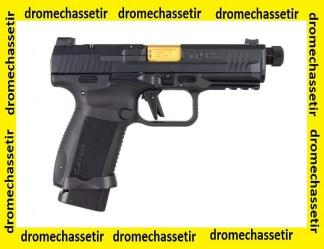 Pistolet canik TP-9 SF Elite combat Executive noir