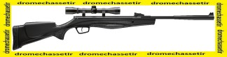 CARABINE A AIR STOEGER RX20 DYNAMIC LUNETTE 4x32 CAL4.5 19.9 JOULES 82011
