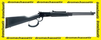 Carabine PUMA L.A ROND TRIPLE BLACK, cal 44 Rem Mag, canon 51cm, ,Fileté