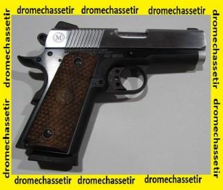 Pistolet 1911american classic Amigo, cal 45 ACP, super etat