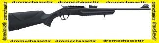 carabine monocoup composite rossi Montenegro cal 22LR filetée