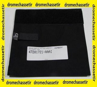 Manchon thermique ase utra JET-Z compact noir AU898
