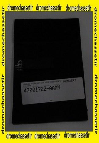 Manchon thermique ase utra SL5 compact noir AU896
