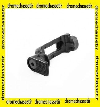 bouton poussoir chargeur pour pistolet Beretta 92series, 92x, M9A3, M9A1 NOIR