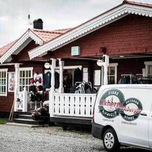 Foto Ekbergs Fiske & Fritid