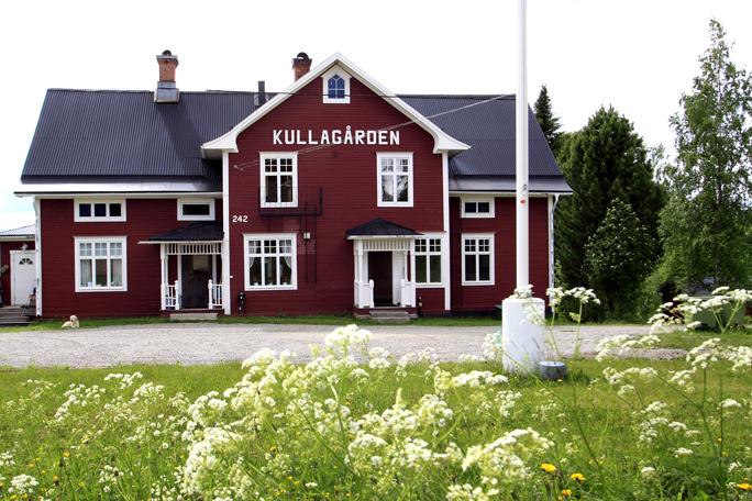 Foto Kullagården