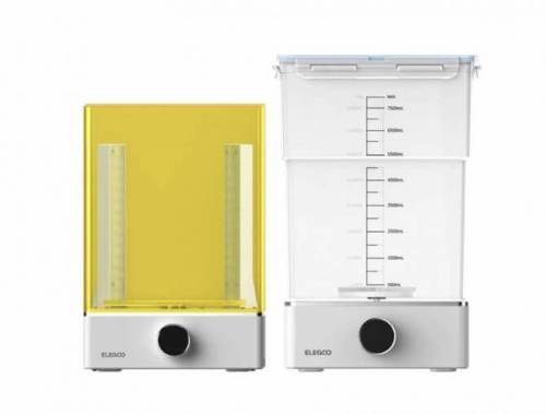 ELEGOO® MercuryX Bundle Washing and Curing Machine