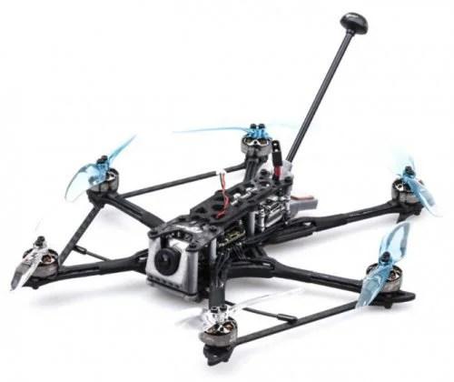 Flywoo HEXplorer LR 4 4S Hexa-copter
