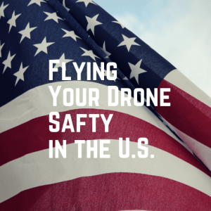 アメリカでドローンを飛ばすのに必要な準備と注意すべきポイント アイキャッチ画像