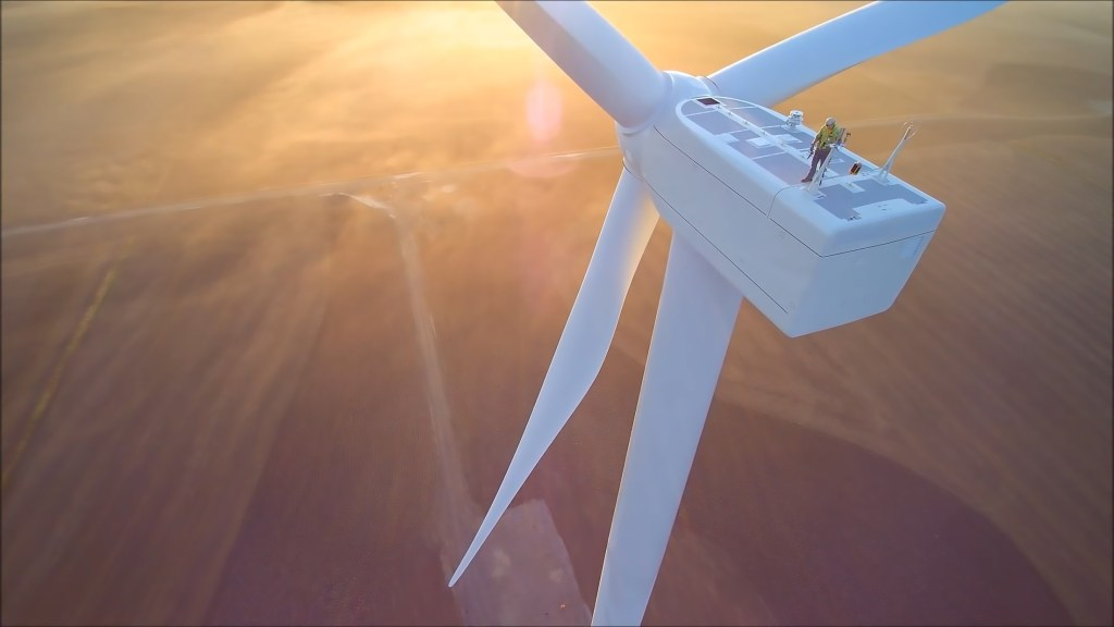 Drones for the Environment