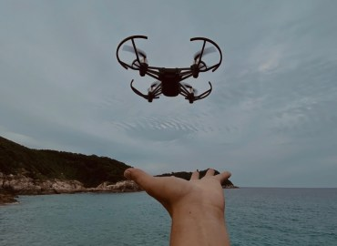 UK Drone Services, Aerial Inspections