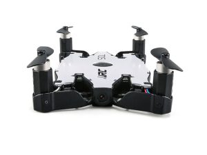 drone-zoom JJR/C JJRC H49 SOL Ultrathin Wifi FPV Selfie Drone 720P Camera Auto Foldable Arm Altitude Hold RC Quadcopter